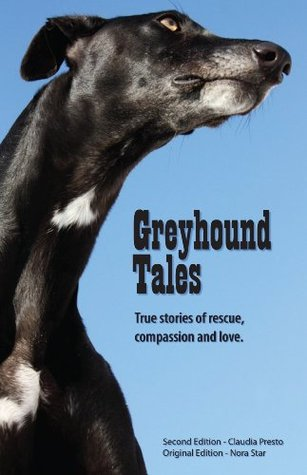 Greyhound Tales