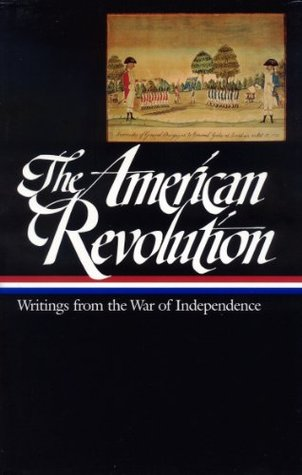 The American Revolution: Writings from the Pamphlet Debate: Vol. 1, 1764–1772