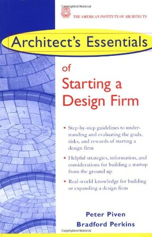 Architects Essentials of Starting, Asses...