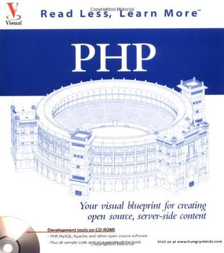 PHP by Paul Whitehead