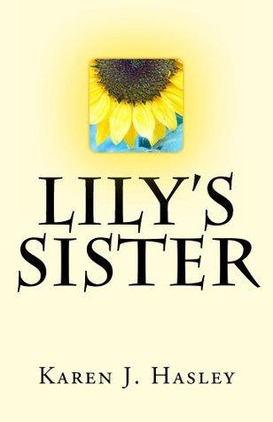 Lily's Sister (The Laramie Series, #1)
