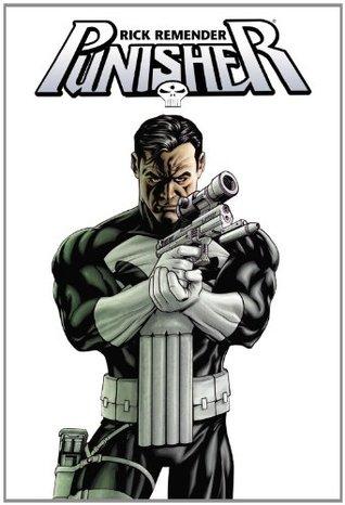 Punisher by Rick Remender Omnibus