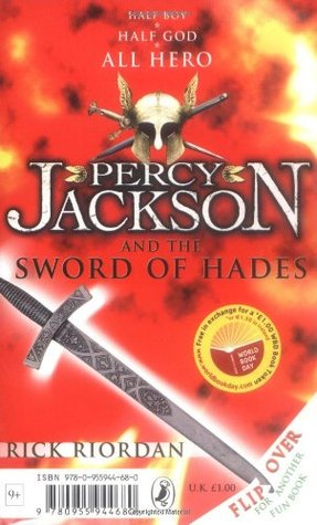 Percy Jackson and the Sword of Hades / Horrible Histories: G