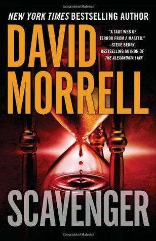Scavenger by David Morrell