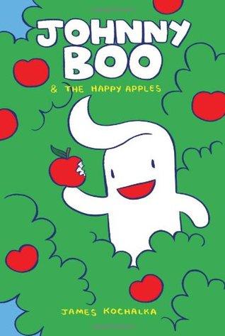 Johnny Boo: Happy Apples