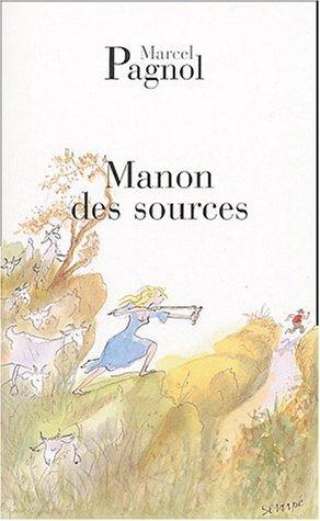 Manon des Sources(Leau des collines 2)