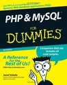 PHP & MySQL For Dummies (For Dummies)