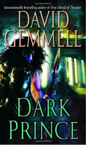Dark Prince by David Gemmell