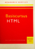 Basiscursus HTML