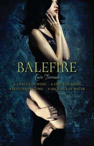 Balefire by Cate Tiernan
