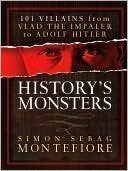 History's Monsters by Simon Sebag Montefiore