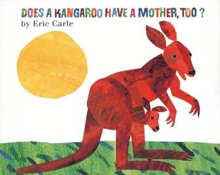 does-a-kangaroo-have-a-mother-too