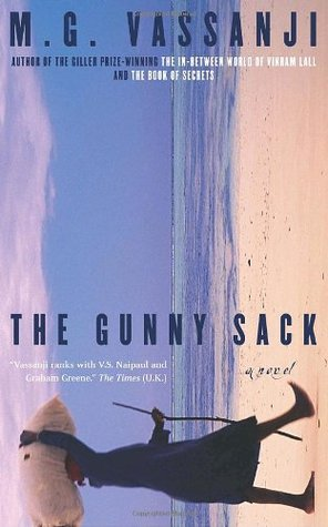 The Gunny Sack by M.G. Vassanji
