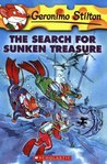 The Search for Sunken Treasure (Geronimo Stilton, #25)