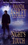 Night's Touch (Children of The Night, #2)