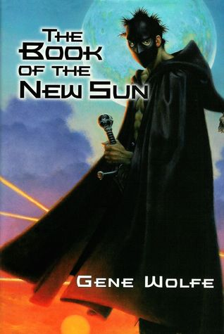 The Book of the New Sun (The Book of the New Sun #1-4)