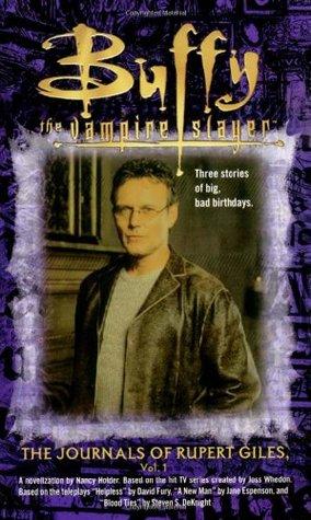 Buffy by Nancy Holder