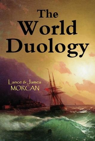 The World Duology (The World Duology #1-...