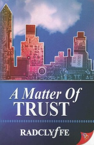 A Matter of Trust(Justice 0)