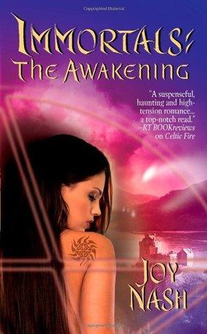 The Awakening (Immortals, #3)