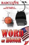 Word of Honor (Honor, #7)