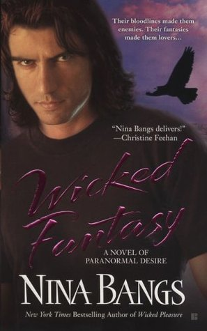 Wicked Fantasy (Castle of Dark Dreams #3)