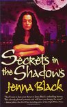 Secrets in the Shadows (The Guardians of the Night, #2)