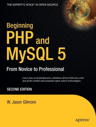 Pdf] beginning php and mysql, 4th edition free ebook download.