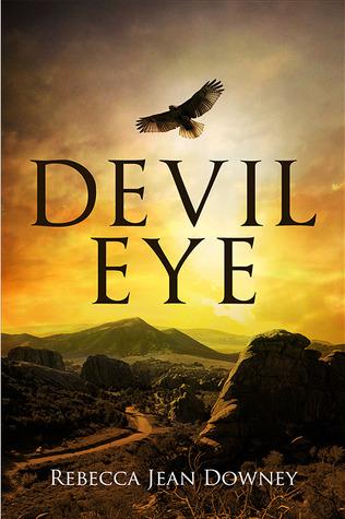 Devil Eye(Penny Larkin 2)