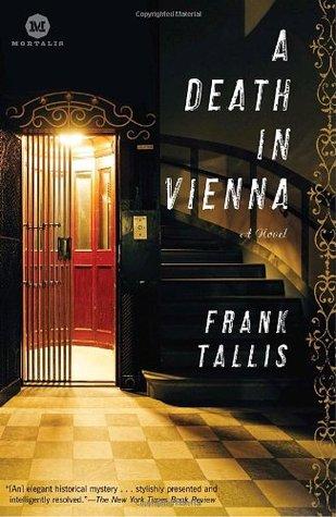 A Death in Vienna by Frank Tallis