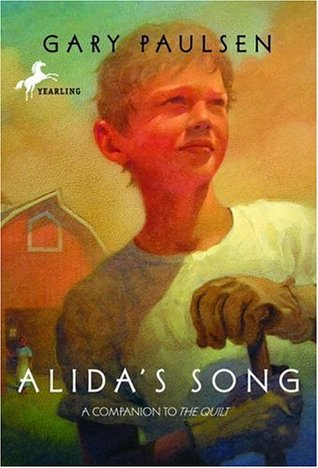 Ebook Alida's Song by Gary Paulsen TXT!