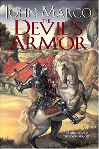 Ebook The Devil's Armor by John Marco DOC!