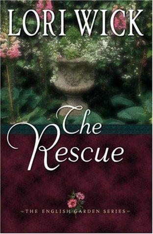 The Rescue (The English Garden, #2)