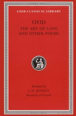 The Art of Love and Other Poems