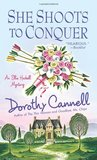 She Shoots to Conquer (Ellie Haskell Mystery, #13)