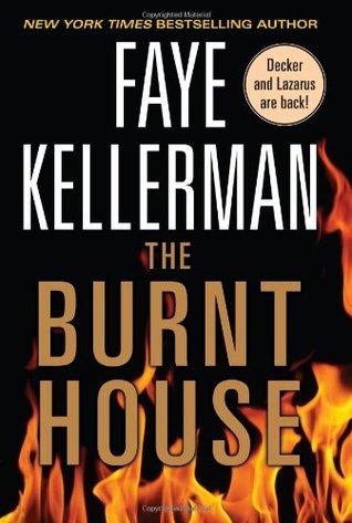 The Burnt House by Faye Kellerman