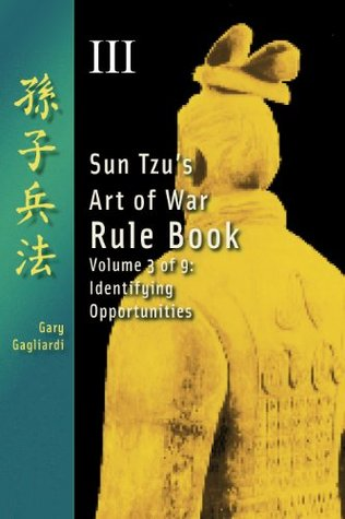 Volume 3: Sun Tzu's Art of War Playbook -- Opportunities