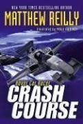Crash Course (Hover Car Racer, #1)