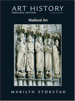 Art History Portable Edition, Book 2: Medieval Art