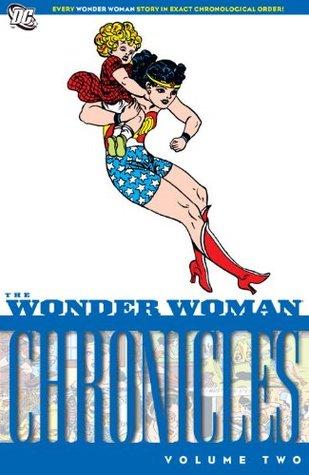 The Wonder Woman Chronicles, Vol. 2