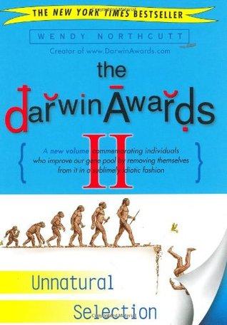 Padre baloeiro darwin awards book
