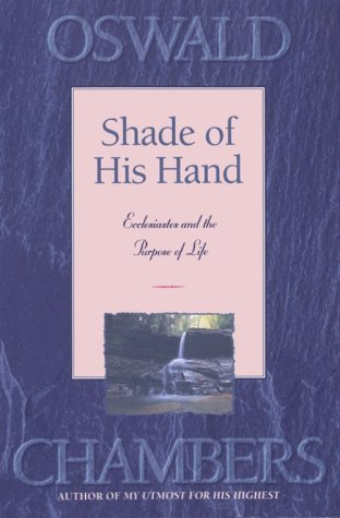 Shade of His Hand