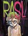 RASL, Vol. 3: Romance at the Speed of Light (RASL, #3)
