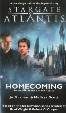 Homecoming by Jo Graham