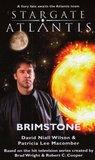 Brimstone (Stargate Atlantis, #15)