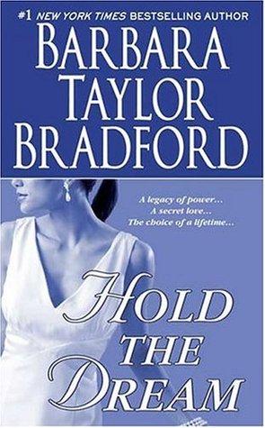 Hold the Dream(Emma Harte Saga 2)