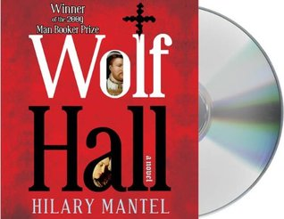 Wolf Hall(Thomas Cromwell Trilogy 1)