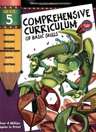 Comprehensive Curriculum of Basic Skills, Grade 5