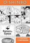 Oishinbo a la carte, Volume 3 - Ramen and Gyoza