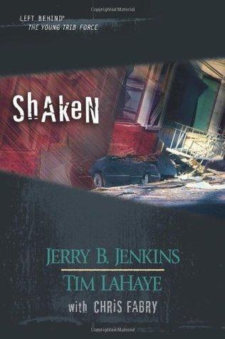Shaken by Jerry B. Jenkins